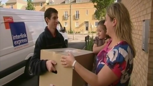 Kiddicare.com 1 Hour Delivery Slot Service - image 10 from the video