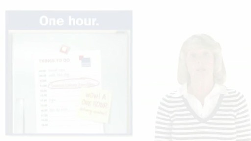 Kiddicare.com 1 Hour Delivery Slot Service - image 3 from the video