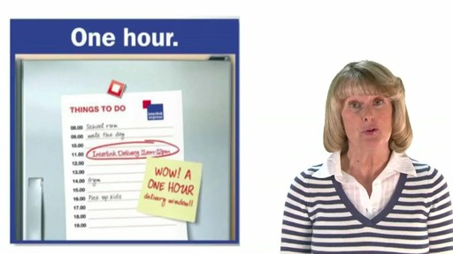 Kiddicare.com 1 Hour Delivery Slot Service - image 4 from the video