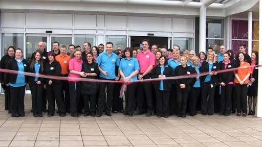 Rotherham Is Opening - Kiddicare - image 4 from the video