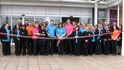 Rotherham Is Opening - Kiddicare - image 5 from the video