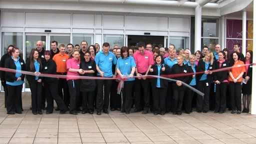 Rotherham Is Opening - Kiddicare - image 6 from the video