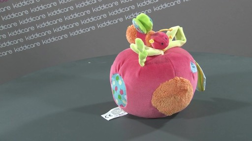 Buzzing Brains Activity Apple - Kiddicare - image 3 from the video