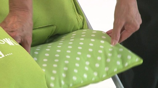 Baby Weavers You and Me Twin Pushchair - Kiddicare - image 4 from the video