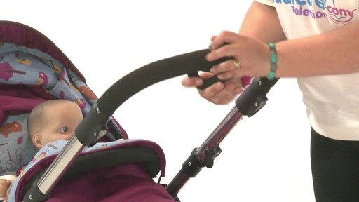 My Buggy Buddy Clip - Kiddicare - image 10 from the video