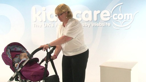My Buggy Buddy Clip - Kiddicare - image 8 from the video