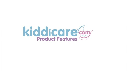 Kiddicouture Fizz Car Seat - Kiddicare - image 1 from the video
