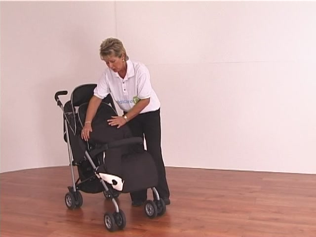 WE2 Combi Twin Pushchair Accessories - image 5 from the video
