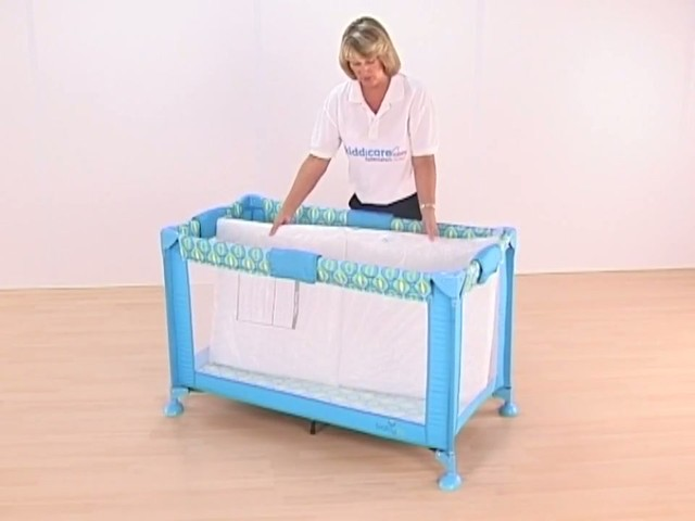 Travel Cot Accesories - image 1 from the video