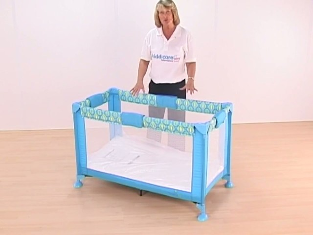 Travel Cot Accesories - image 10 from the video