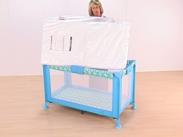 Travel Cot Accesories - image 4 from the video