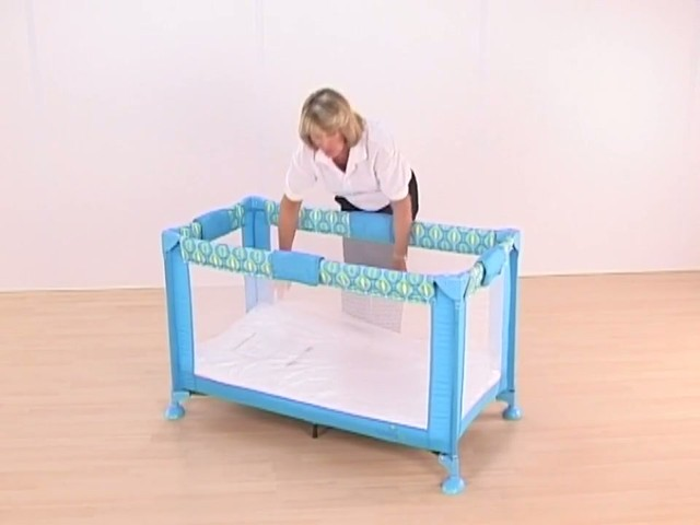 Travel Cot Accesories - image 7 from the video