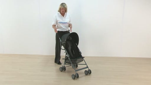 MY Child Shoot Pushchair - image 3 from the video
