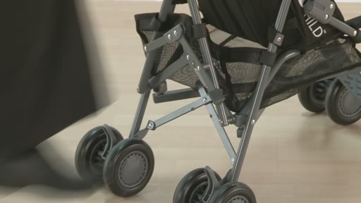 MY Child Shoot Pushchair - image 9 from the video