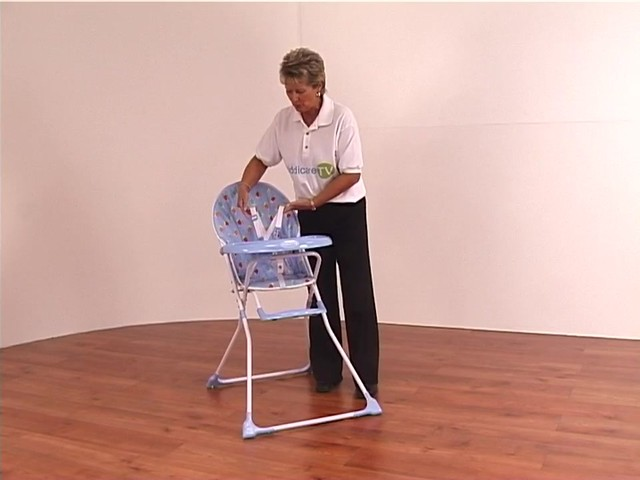 Cosatto Delta Highchair - image 1 from the video