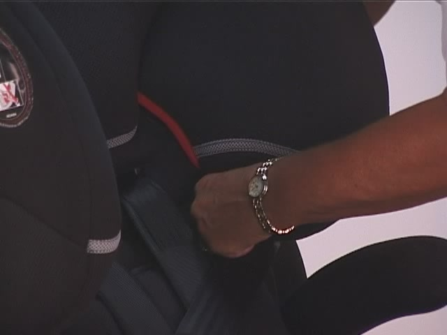 Safety 1st Tri Safe Car Seat - image 10 from the video