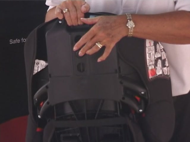 Safety 1st Tri Safe Car Seat - image 3 from the video