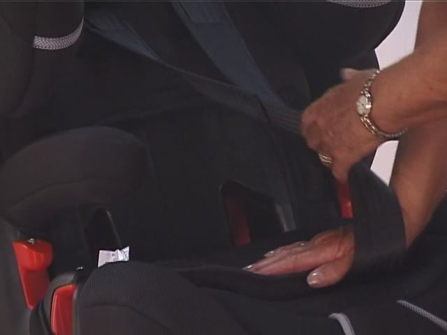 Safety 1st Tri Safe Car Seat - image 4 from the video