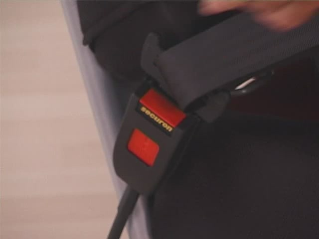 Safety 1st Tri Safe Car Seat - image 6 from the video