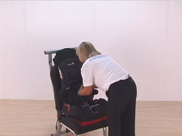 Safety 1st Tri Safe Car Seat - image 8 from the video